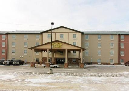 MainStay Suites Tioga