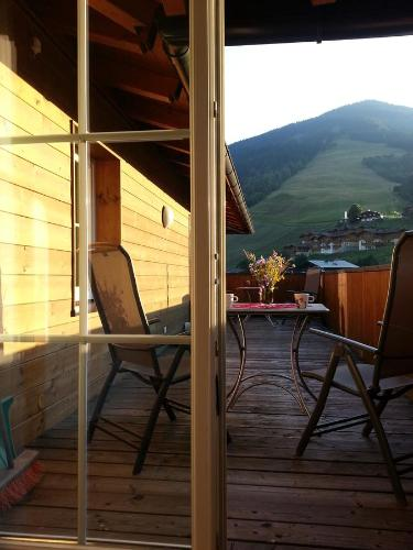 Appartement Saalbach Hinterglemm