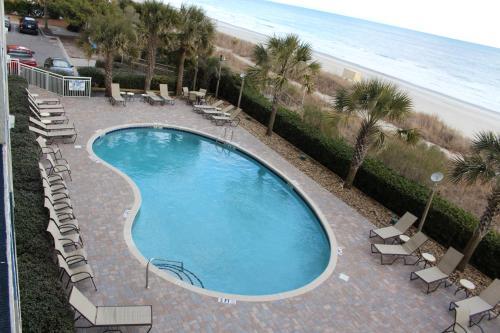 Carolinian Beach Resort