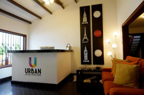 Urban Hotel Boutique