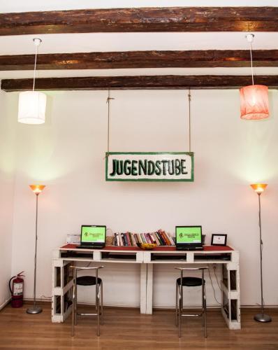 Picture of JugendStube Hostel