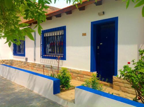 Alojamiento Aidyn, Las Grutas