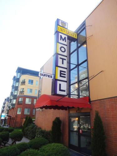 Picture of University Motel Suites