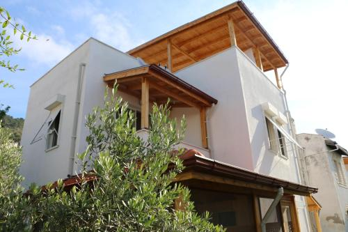 Villa Turgut front view
