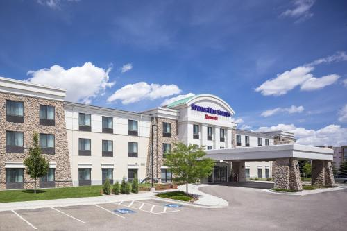 SpringHill Suites by Marriott Cheyenne