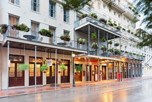 Suites at Club La Pension New Orleans - Promo Code Details
