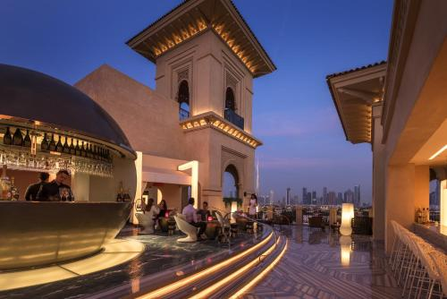 Four Seasons Resort Dubai at Jumeirah Beach photo 48