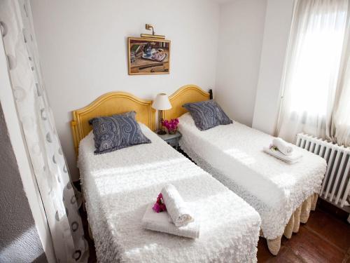 Suite de 2 dormitorios con sauna The Urban Villa 9