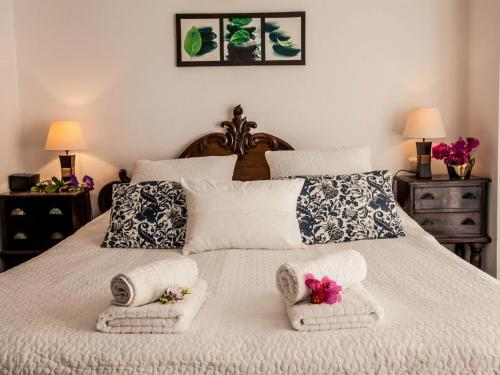Two-Bedroom Suite with Sauna The Urban Villa 10