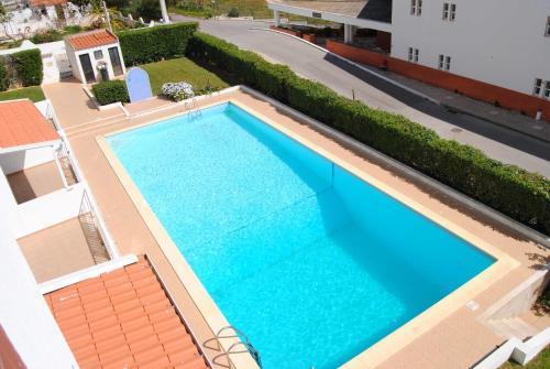 Apartamento Oceano Albufeira Algarve Portogallo