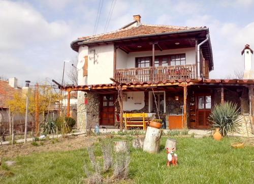 Sotirovi's House