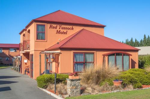 Picture of Red Tussock Motel
