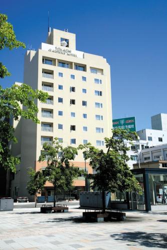 Отель Tokachi Gardens Hotel 3 звезды Япония