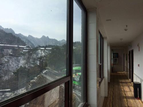 Wudangshan Dayue Hotel