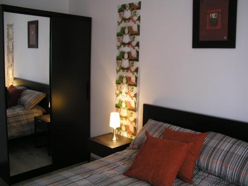 Residence Argentine