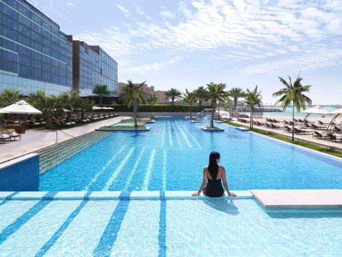 Fairmont Bab Al Bahr photo 5