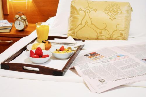 Отель Hotel Rex 3 звезды Сербия