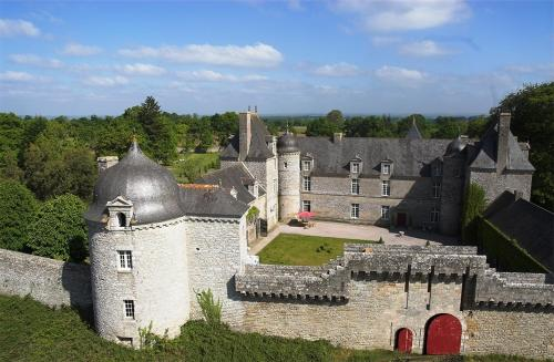 Château de la Touche