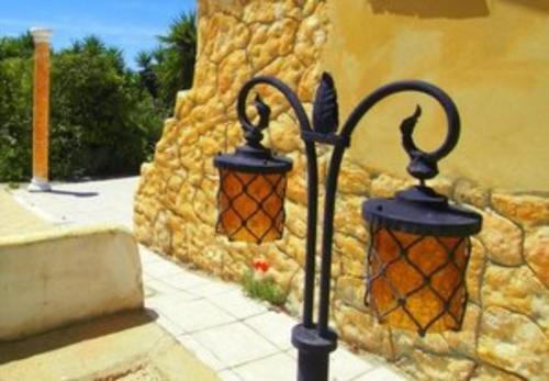 strand Nature Beach Resort Quinta Al-Gharb
