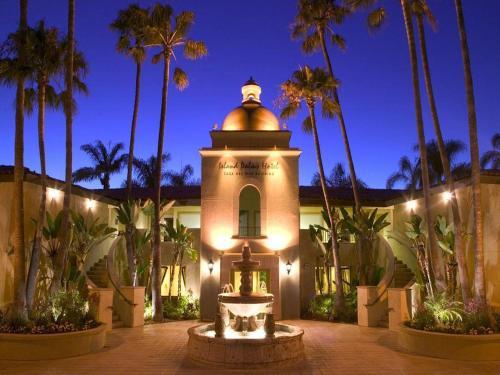 BEST WESTERN PLUS Island Palms Hotel & Marina CA, 92106