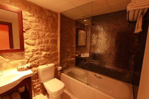 Habitación Doble Hotel del Sitjar 12