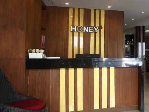 Honey Inn, Паттайя