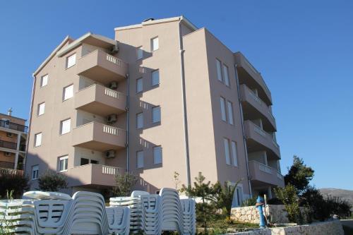 Apartments Villa Plaza