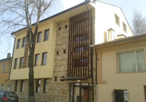 Hotel Hinovi Hvoyna, Hvoyna