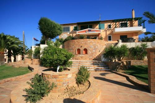 Sun Village Hotel Apartments