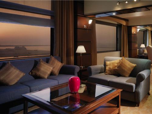 Hyatt Regency Galleria Residence Dubai photo 9