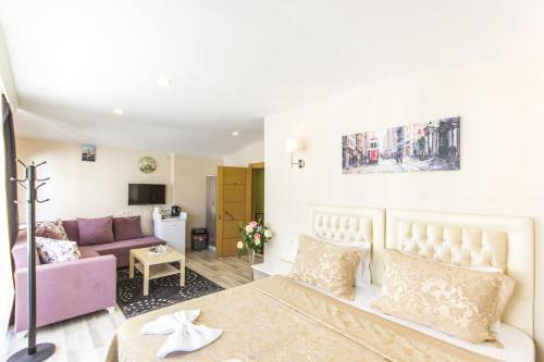 Отель ruby suites 0 звёзд Турция
