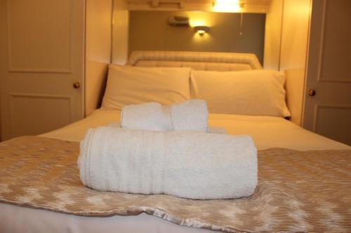 Rez Accommodation - Stepney Green