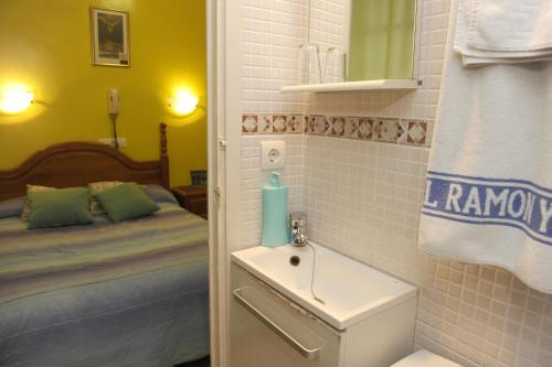 Habitació Doble - 1 o 2 Llits amb Bany Privat (Double or Twin Room with Private Bathroom)