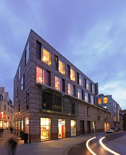 Picture of H4 Hotel Münster City Centre