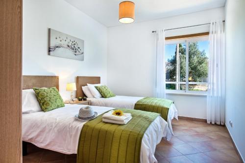 Apartment Canela by MarsAlgarve