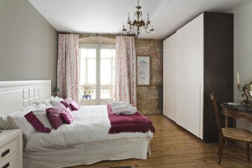 Special Double or Twin Room Hospedería Señorío de Briñas 2