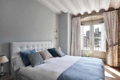 Standard Double Room Hospedería Señorío de Briñas 1