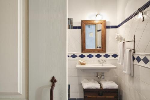 Standard Double Room Hospedería Señorío de Briñas 2