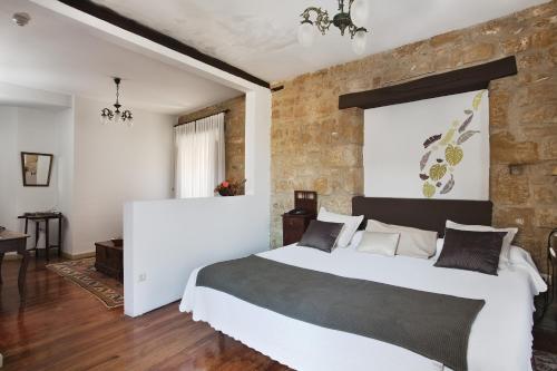 Small Suite Hospedería Señorío de Briñas 2