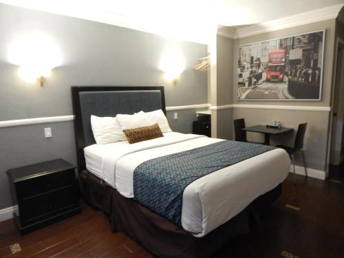 Hotel Salina Long Beach - Promo Code Details