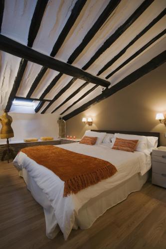Small Suite Hospedería Señorío de Briñas 4