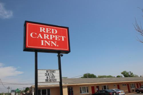 Red Carpet Inn Niagara Falls NY, 14304