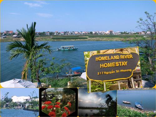 Picture of Homeland River Homestay