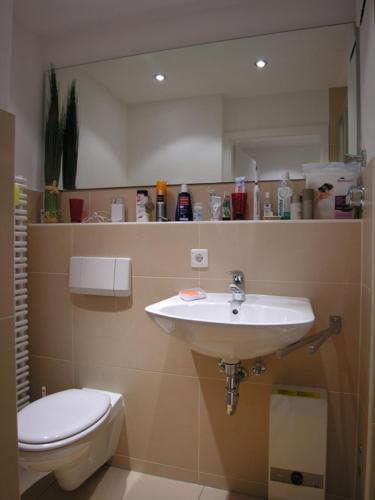 Bonn   Apartment RedlightBonn   Apartment Redlight  Bonn  Germany Overview   priceline com. Red Light In Bathroom Hotel. Home Design Ideas