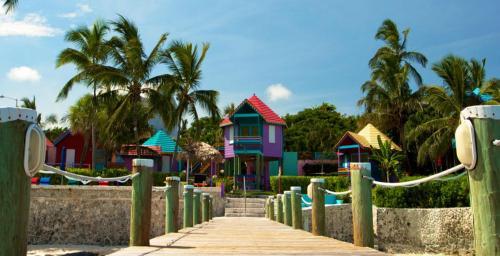 Compass Point Beach Resort, Nassau