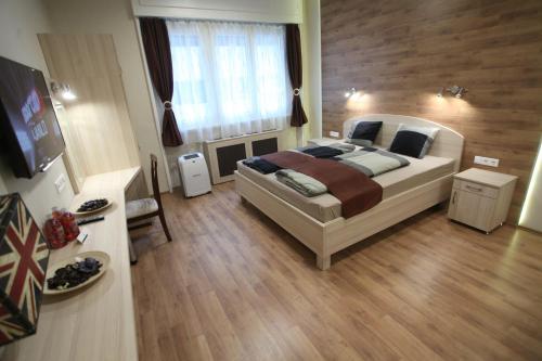 d.FIVE Premium Studio in the Center, Будапешт