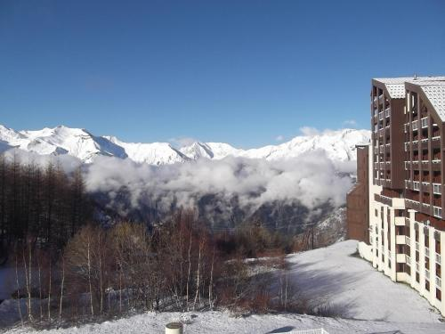 Studio Alpe d'Huez