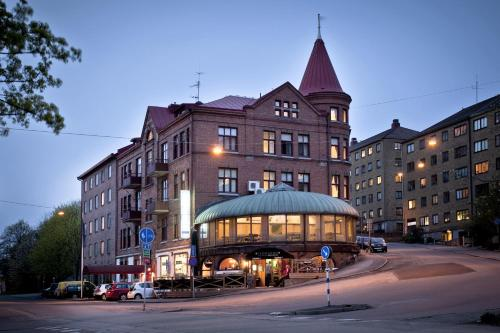 Photo of Best Western Tidbloms Hotel Hotel Bed and Breakfast Accommodation in Göteborg N/A