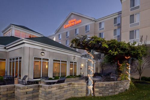 Hilton Garden Inn Greensboro Greensboro Nc United States Overview