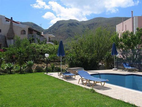 Villa Manos